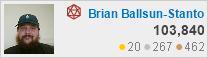 Brian Ballsun-Stanton